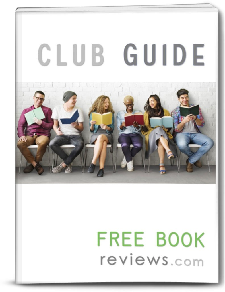Free Book Reviews Club Guide