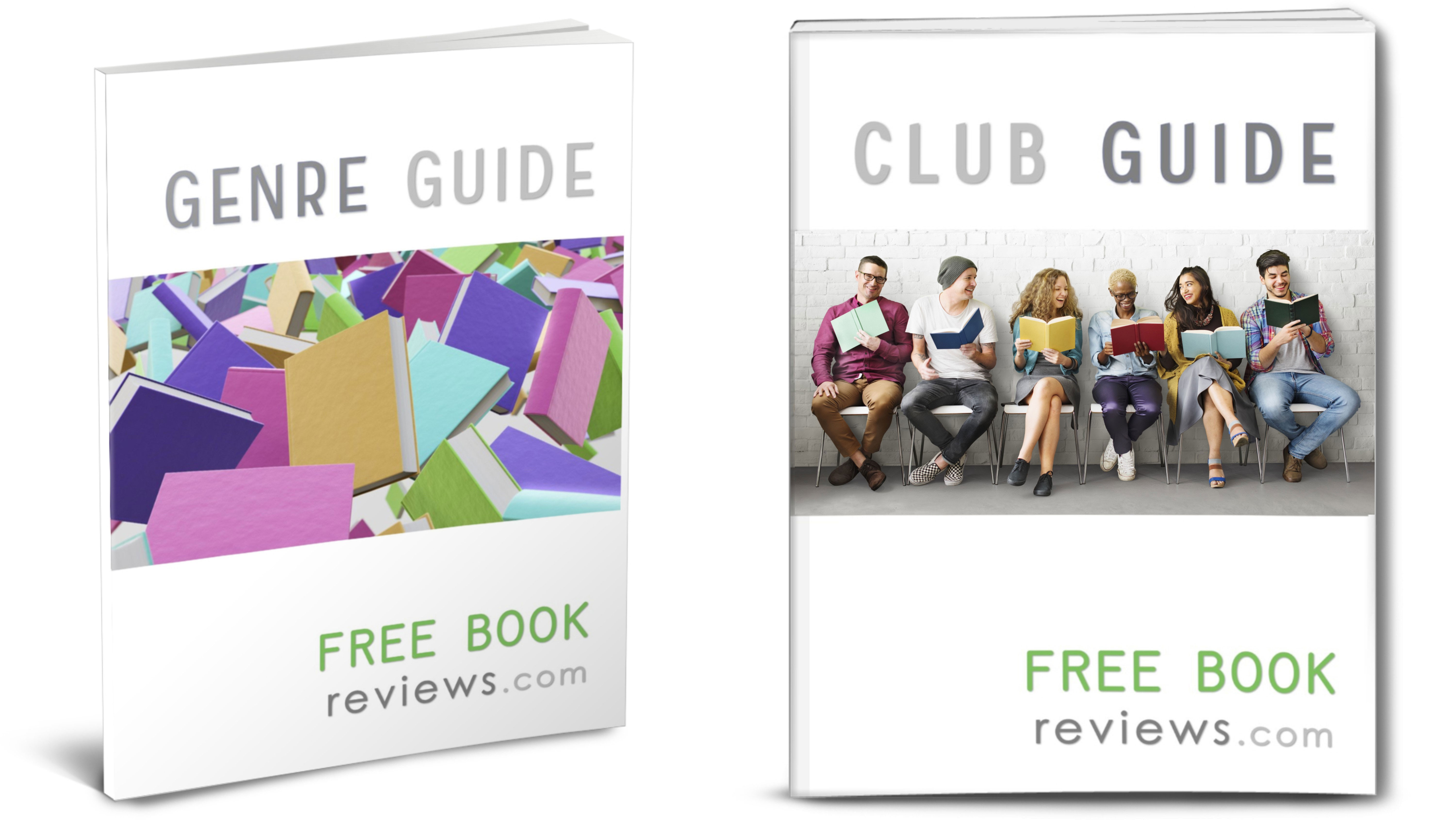 Club Guides Book Submission Successful